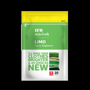 LIMO IFB Fabric Brightner