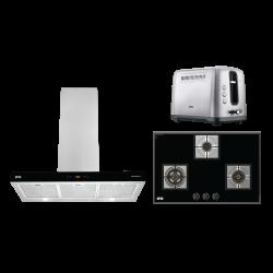 GS-T-PL + 78-GCI3B + Pop Up Toaster