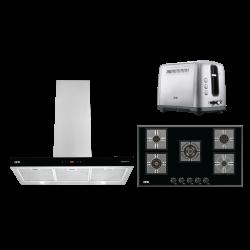 GS-T-PL + 90-GCI5B + Pop Up Toaster