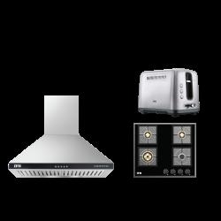 OLIM BF-60 + 60-01-GCI4B-FFD + Pop Up Toaster