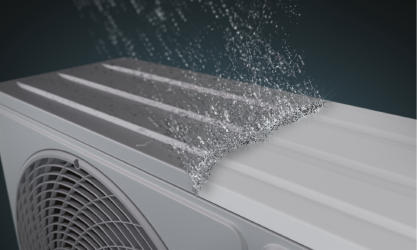 AUTOMOTIVE GRADE WEATHER PROOF COATING FOR ODU