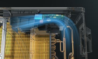 AIR COOLED PCB