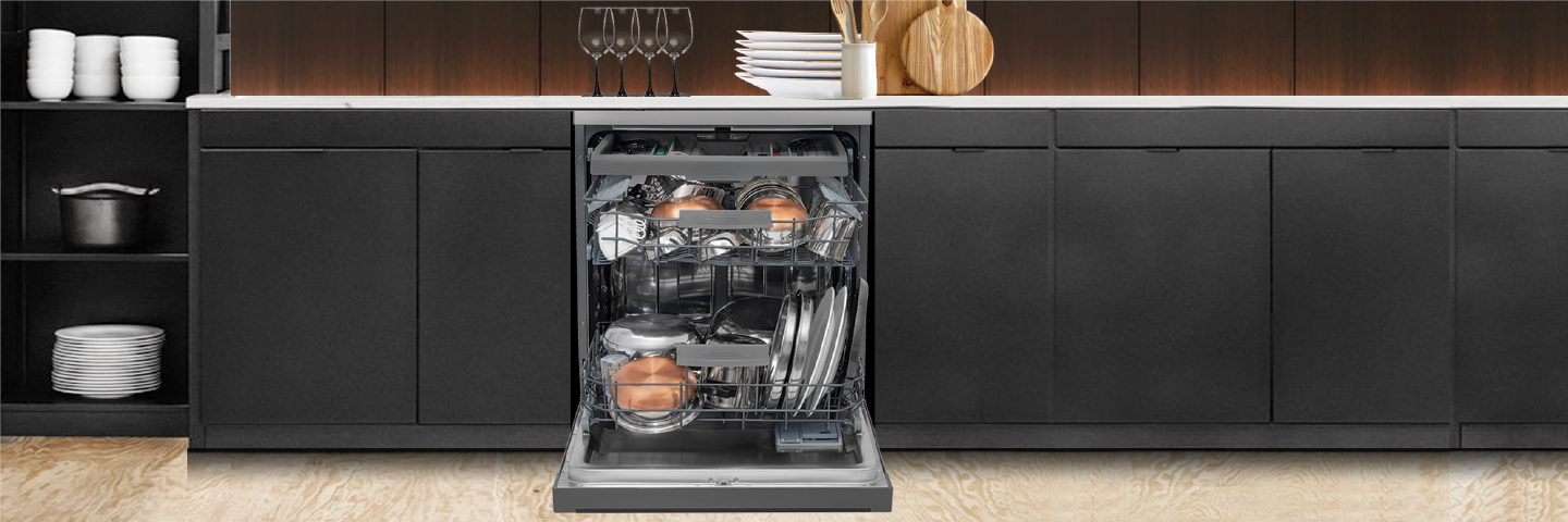 Frequently Asked Questions About Dishwashers