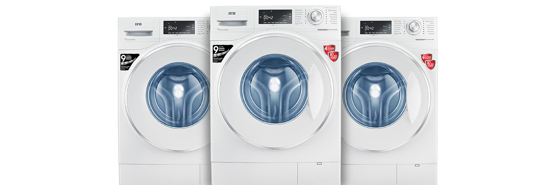 Do you trust your washing machine?