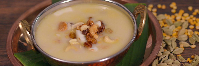 Pongal Recipe: Chana Dal Payasam