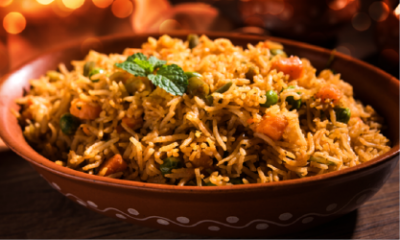 How to Make Rice Recipes Tastier and Healthier