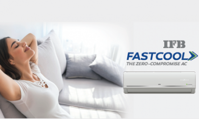 The Inside Story of IFB FastCool AC