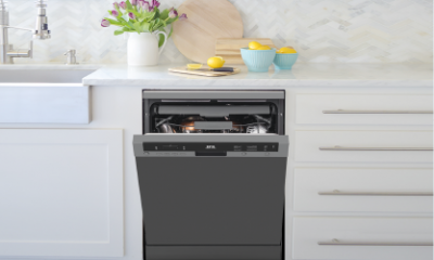 10 reasons Why You Should Buy an IFB Dishwasher