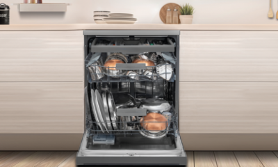 Dishwasher Myths and Facts