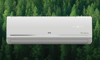 IFB unveils FastCool The Zero-Compromise AC : Its Features and Benefits