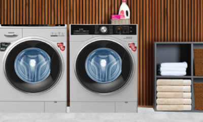 IFB's New Front Load Washing Machines: Here's Why They're a Great Buy