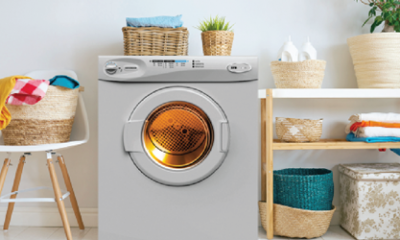Why an IFB 100% Clothes Dryer is a Perfect Buy this Monsoon