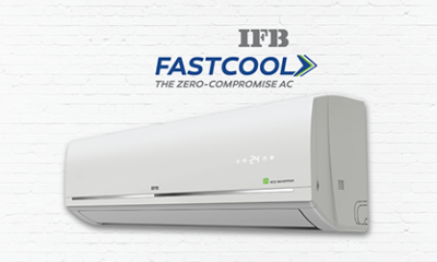 Why You Should Buy IFB FastCool The Zero-Compromise AC