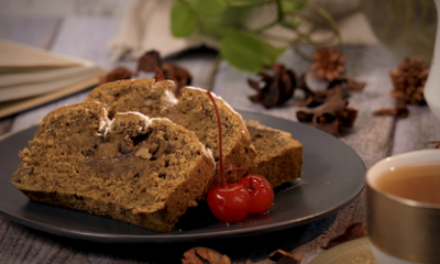 How to Make Tea Cake in Microwave