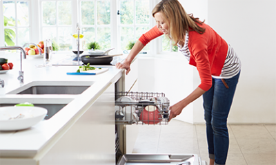 What made these women want to own an IFB dishwasher?