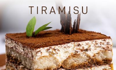 Tiramisu Recipe in Microwave